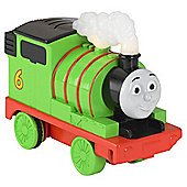 Fisher-Price My First Thomas & Friends Talking Rev & Light-Up Percy