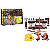Powerline All In One Power Tool Set 30 Pieces