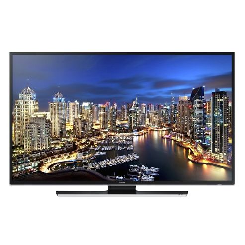 Samsung UE40HU6900 40 Inch Smart Wi-Fi Built In Ultra HD 4K LED TV with Freeview HD