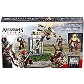Mega Bloks Assassins Creed Borgia Guard Pack (CNF07) - Construction