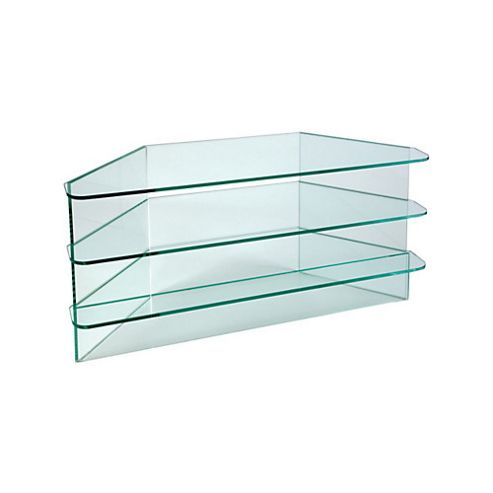 Buy greenapple glass corner tv stand for up to 42 inch tvs from our tv