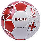 Euro 2016 England Ball Size 5