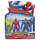 Spider-Man Vs Electro 2 Pack