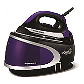 Morphy Richards 330021 Power Steam Generator Iron, 2L Water Capacity, Purple