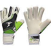 Precision Gk Schmeichology 5 Negative Contact Goalkeeper Gloves - White