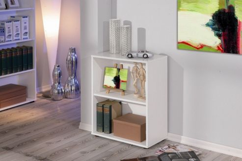 Aspect Design Arco One Shelf Bookcase