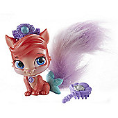 Disney Princess Furry Tail Friends - Treasure Palace Pet