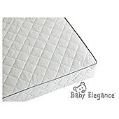 Baby Elegance Health Guard Cot Mattress 120x60cm