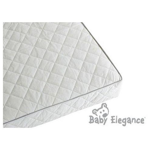 Baby Elegance Health Guard Cot Mattress 120x60cm