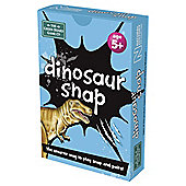 Green board games Dinosaur Snap