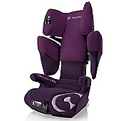 Concord Transformer XBag Plum Purple