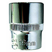 """Stag Super Lock Socket 3/8"""" D 16mm"""