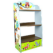 Fantasy Fields Enchanted Woodland Bookcase