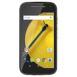 Tesco Mobile Motorola Moto E™ (2nd Generation) Black