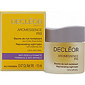 Decleor Aroma Night Iris rejuvenating Night Balm 15ml