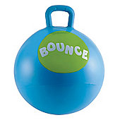 ELC Sit 'n' Bounce - Blue