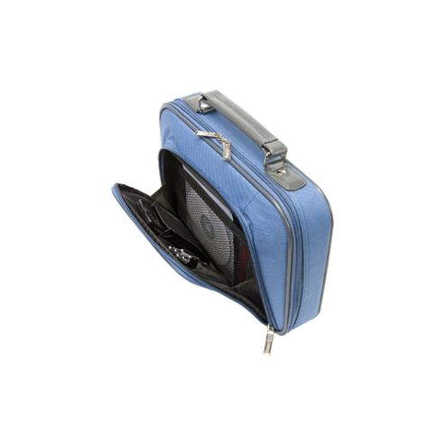 base xx base XX N24078P Carrying Case for 26 cm (10.2) Notebook, Blue, Polyester