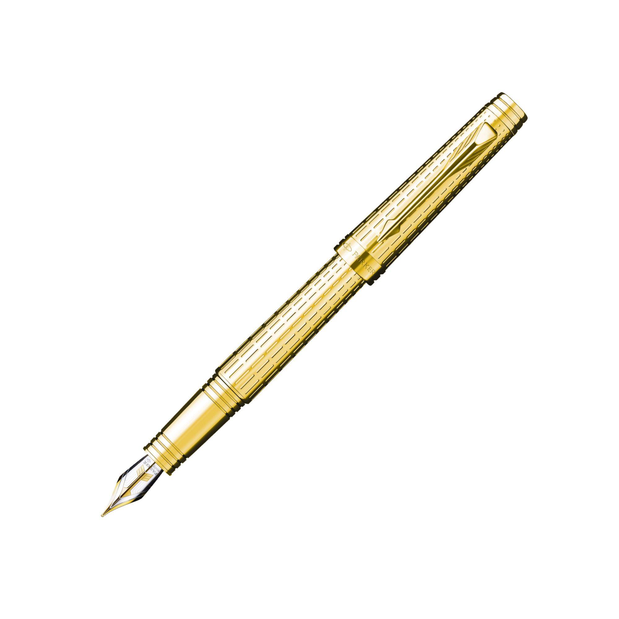 Premier Deluxe GT Fountain Pen at Tesco Direct