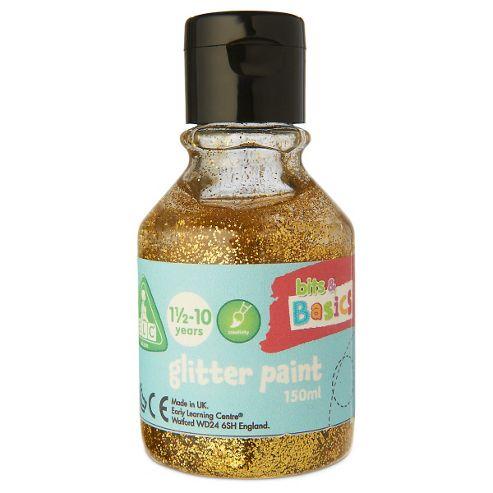 ELC Gold Glitter Paint - 150ml