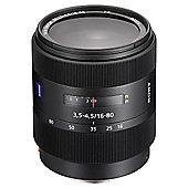Sony SAL1680Z DT 16-80mm F3.5-4.5 ZA Carl Zeiss Vario-Sonnar Standard Zoom Lens