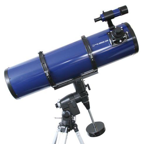 Danubia 566092 Orion 200 Newton Reflector Astro Telescope.