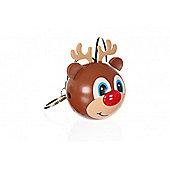 Mini Buddy Speaker Reindeer