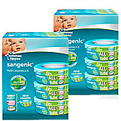 Tommee Tippee Sangenic Universal Cassettes (6 Pack)
