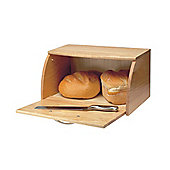 T&G 10400 Wood Scimitar D/F Bread Bin