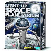 Great Gizmos Light-up Space Planetarium