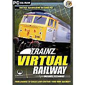 Trainz Virtual Railway - PC