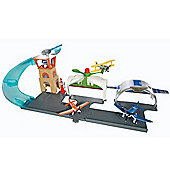 Disney Planes Propwah Junction Playset