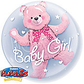 24' Baby Pink Bear (each)