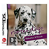 Nintendogs - Dalmation And Friends