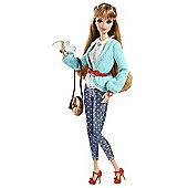 Barbie Style Doll - Midge
