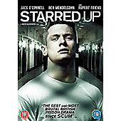 Starred Up DVD DVD
