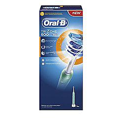 Oral B Trizone 600 1 Brush