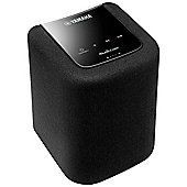 Yamaha WX-010 Wireless Speaker with MusicCast (Black)
