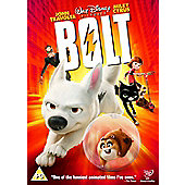Disney: Bolt (DVD)