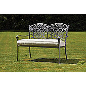 Chatsworth Two Seater Bench