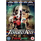 Turbo Kid DVD