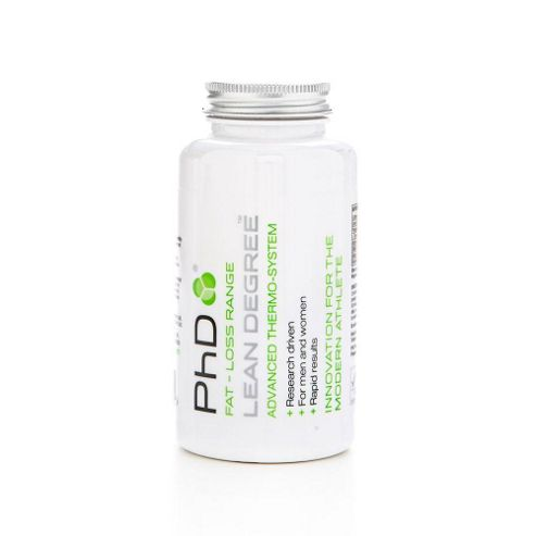 Phd Nutrition Lean Degree 120 Capsules