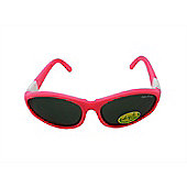 Idol Eyes Baby Wrapz 2 Sunglasses (Pink)