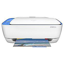 HP DeskJet 3634 All-in-One Printer - HP Instant Ink compatible