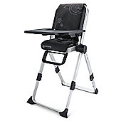Concord Spin Highchair (Raven Black)