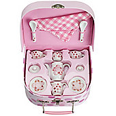 Pink Poppets Pink Poppets Tea Set - Accessory