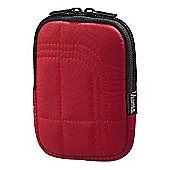 Hama Camera Bag Fancy Memory 50C - Red