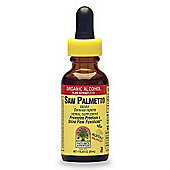 Natures Answer Saw Palmetto Berry LA 30ml Liquid