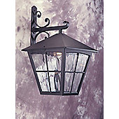 Elstead Lighting Edinburgh Wall Lantern