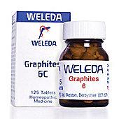 Weleda Graphites 6C 125 Tablets
