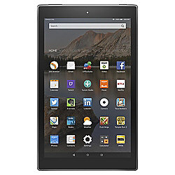 "Amazon Fire HD 10, 10.1"", Tablet, 16GB, WiFi - Black (2015)"